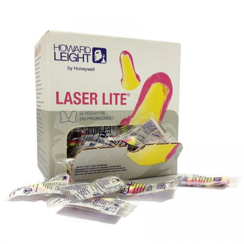 Howard Leight Laser Lite _200pr Box