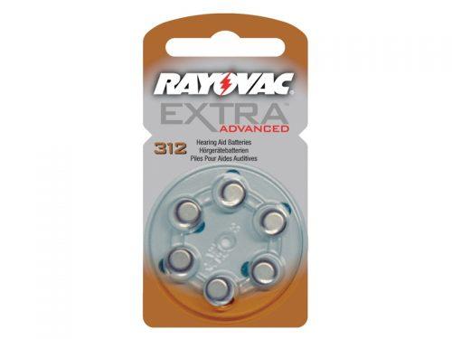 Rayovac 312