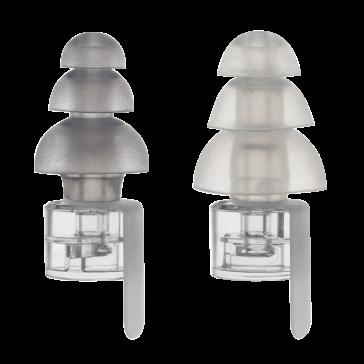 ER20 XS High-Fidelity Earplugs – Standard
