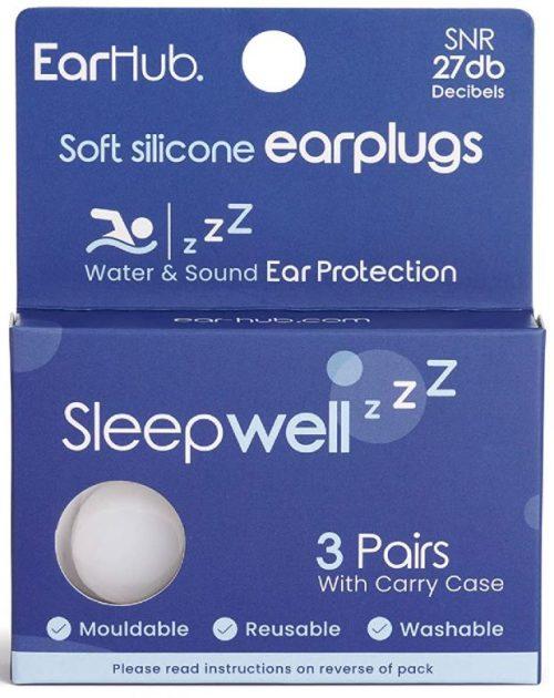EarHub_Silicone 3pr